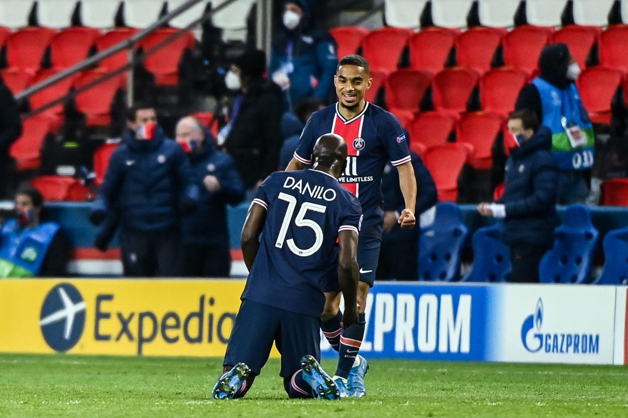 """Dagba revient sur PSG/Bayern """"On s'est tous déchirés pour les supporters """""""