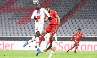 """Bayern/PSG - Danilo """"nous aborderons le match retour avec la mentalité pour gagner"""""""