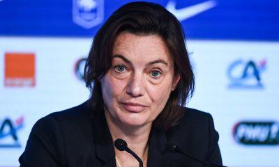"""Lyon/PSG - Diacre annonce qu'elle sera """"égoïste"""" avant le quart de finale retour"""