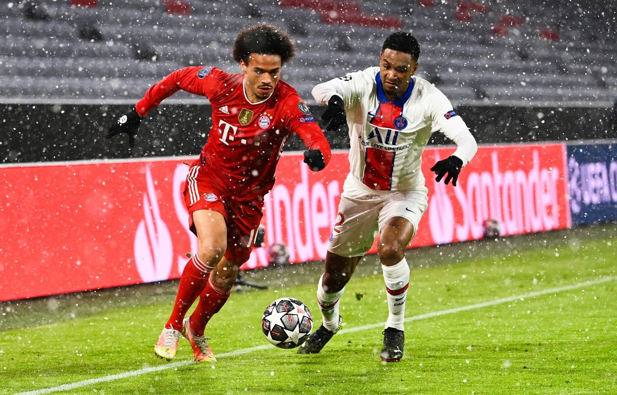 """Bayern/PSG - Diallo donne des nouvelles, il est sortie car il est """"malade"""""""