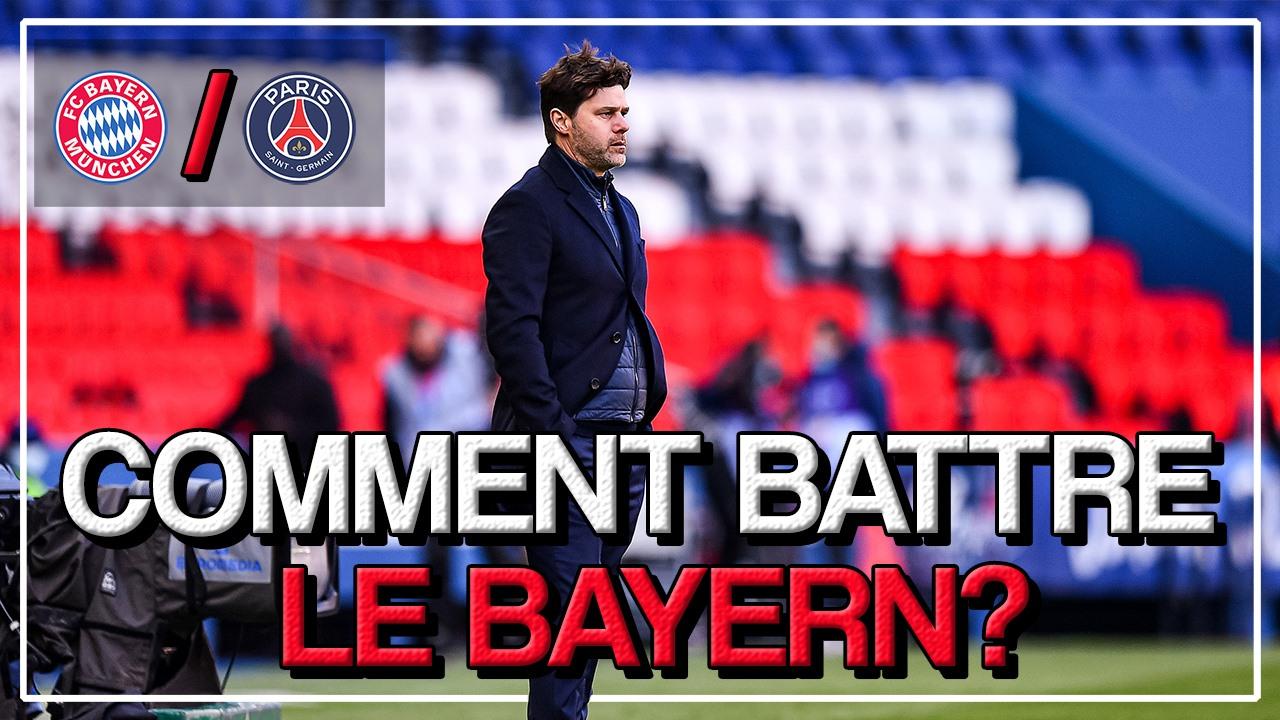 Podcast Bayern/PSG - Les points clefs du quart de finale aller de LDC