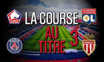 Podcast PSG - Le point sur la course au titre en Ligue 1, calendrier et statistiques