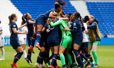 """Lyon/PSG - Al-Khelaïfi félicite les Parisiennes """"qui ont brillamment décroché leur qualification"""""""