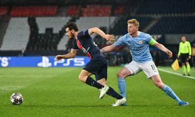 Le match face à Manchester City «ne reflète pas» le niveau de Florenzi, assure Balzaretti