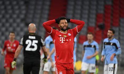 Bayern/PSG - Gnabry positif au coronavirus lors d'un test antigénique