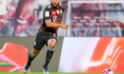 Bayern/PSG - Gnabry et Roca absents de l'entraînement ce mardi
