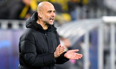 PSG/City - Guardiola annonce les retours à l'entraînement de De Bruyne et Aguëro