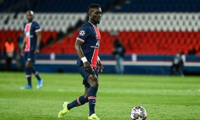 Monaco/PSG - Draxler, Gueye et Diallo à l'entraînement ce mardi