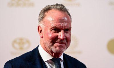 """Rummenigge évoque la Super League et sa """"relation de confiance"""" avec Al-Khelaïfi"""