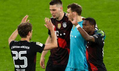 Le Bayern s'est imposé à Leipzig dans la difficulté avant de recevoir le PSG