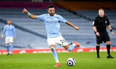 PSG/Manchester City - Mahrez évoque la force de son équipe, Paris et l'ambition