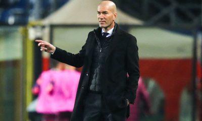 """Zidane envoie un message à Mbappé """"plus vous êtes fort, plus vous serez critiqué"""""""