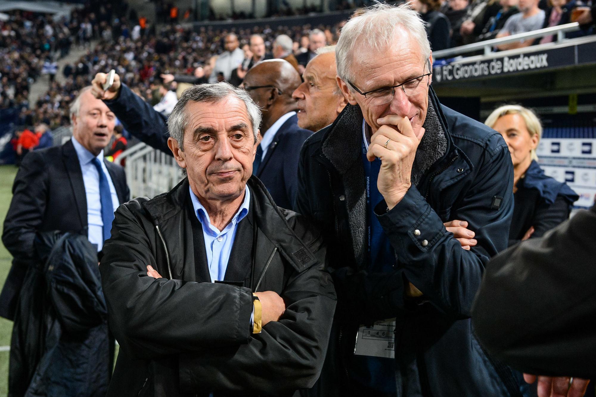 """Giresse encense Gueye, """"le N'Golo Kanté du PSG"""" quant il est au top physiquement"""