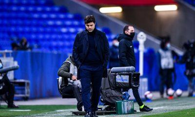 """PSG/Lille - Pochettino évoque la défaite """"ils ont été plus cliniques"""""""