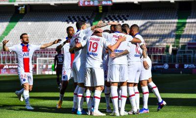 Metz/PSG – Les tops et flops de la victoire parisienne pour prendre la 1ere place