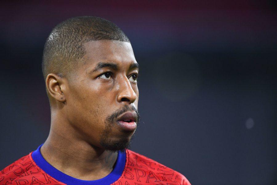 PSG/Bayern - Kimpembe se livre sur la double confrontation contre les Munichois