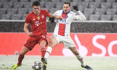 """Bayern/PSG - Pavard """"frustré"""" du manque d'efficacité et toujours confiant"""