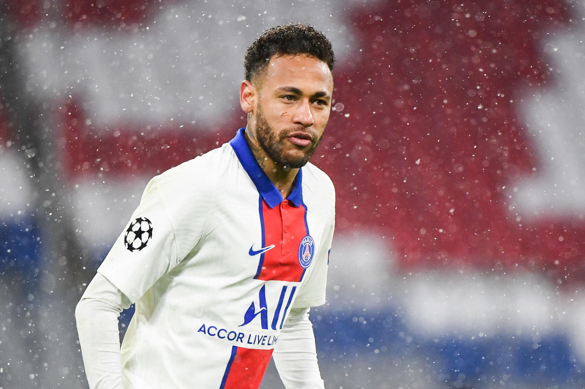 """Pagliari évoque la prolongation de Neymar """"la presse espagnole parle de n'importe quoi"""""""