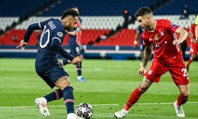 PSG/Bayern - Hernandez est beau perdant et félicite Paris