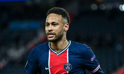 Neymar dans le top 10 des sportifs avec les meilleurs revenus dans le monde
