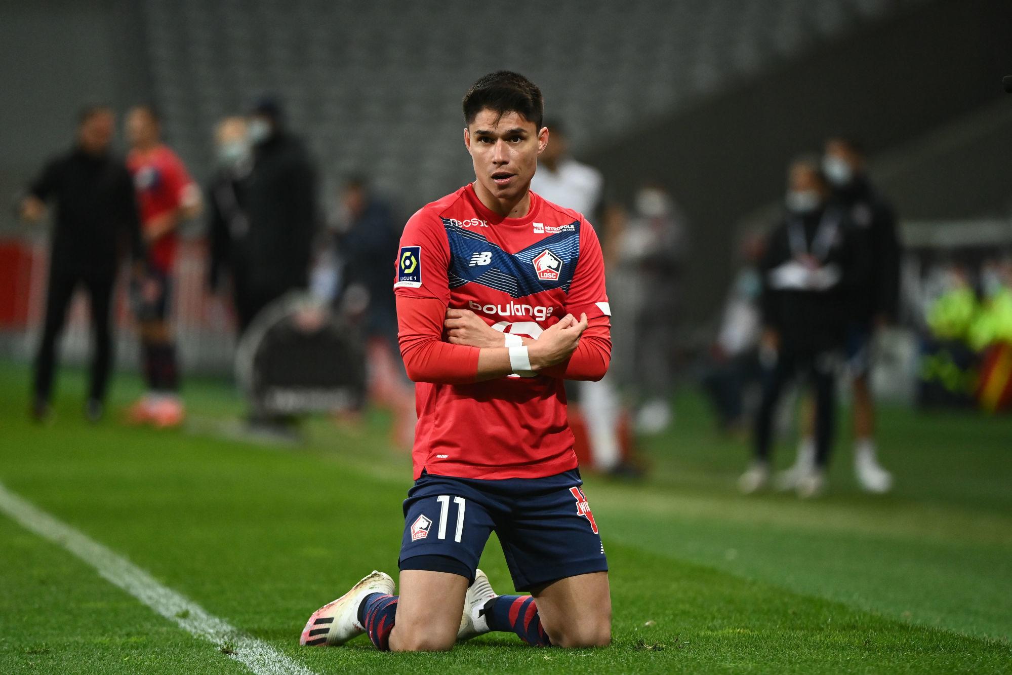 Ligue 1 - Lille et Montpellier se quittent sur un match nul, le PSG, Lyon et Monaco peuvent se rapprocher