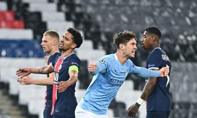 PSG/City – Les tops et flops de la défaite de Paris en demi-finale aller de LDC
