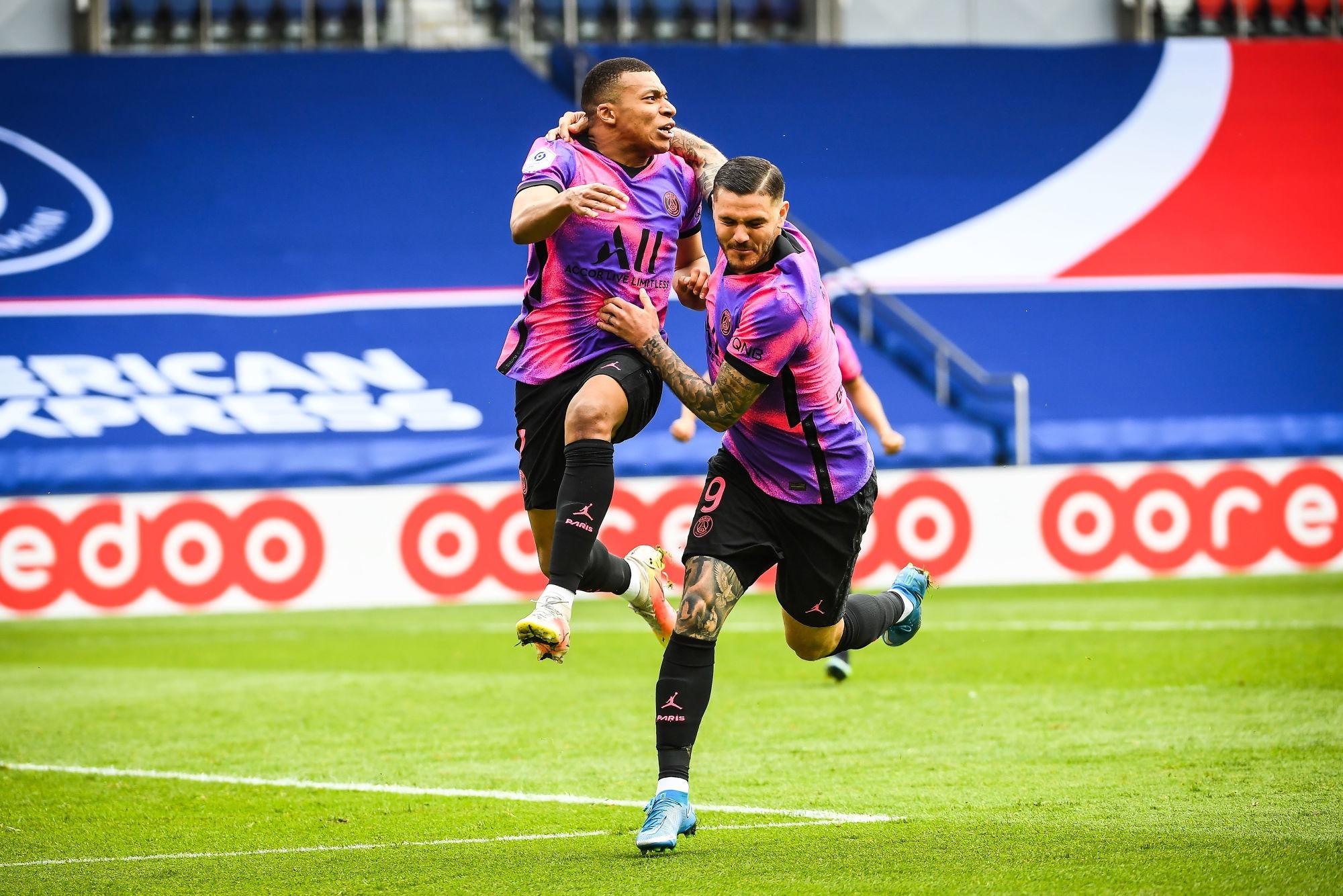PSG/Saint-Etienne - Les tops et flops de la victoire parisienne avec rebondissements