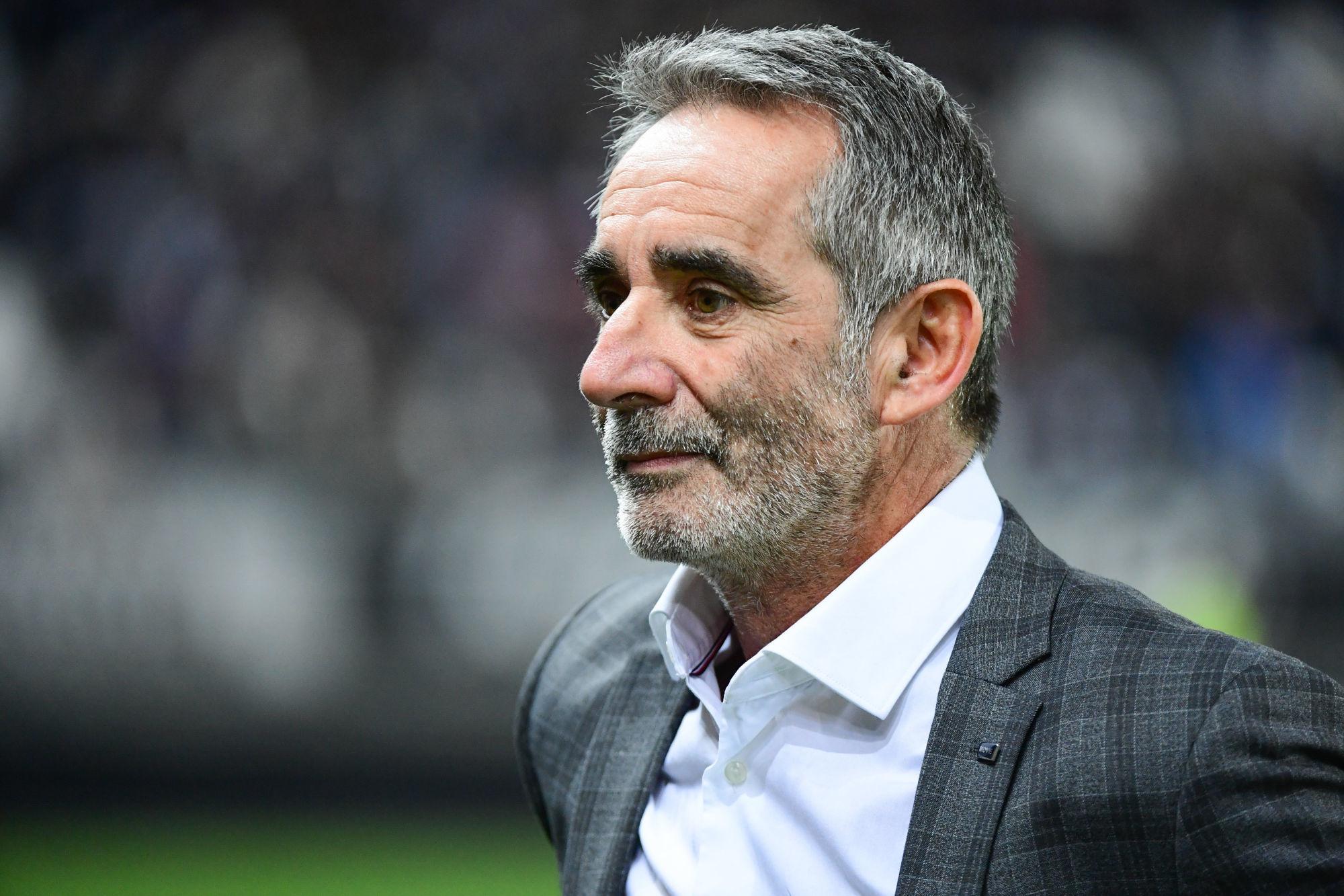 Troch explique l'écart entre le PSG version Ligue 1 et celui en Ligue des Champions