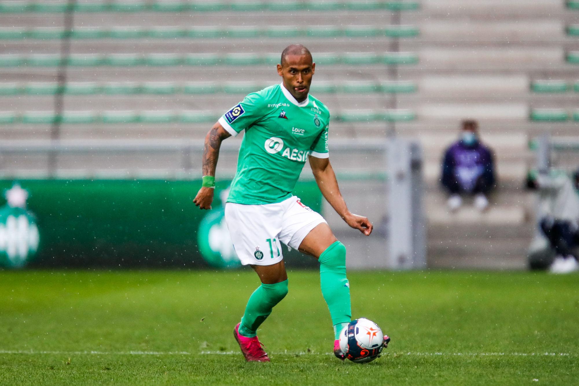 """Gabriel Silva évoque son lien avec Neymar """"que j'admire beaucoup"""""""