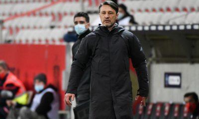 Ligue 1 - Kovač évoque la course au titre avec tous les matchs ce samedi