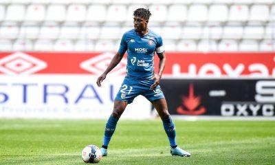 Metz/PSG - Boye «je sais que mon équipe est prête pour cette nouvelle rencontre»