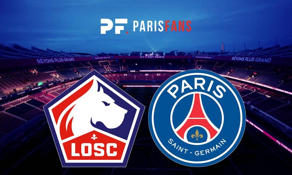 Lille/PSG - Le groupe parisien : Mbappé absent, Wijnaldum, Kimpembe et Danilo présents