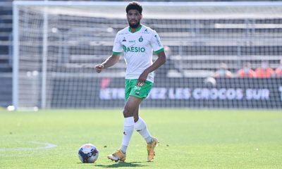 """PSG/Saint-Etienne - Camara veut """"accrocher quelque chose"""" contre """"une très grande équipe"""""""