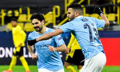 "PSG/City - Mahrez est ""content"" d'affronter Paris ""ce sera spécial"""