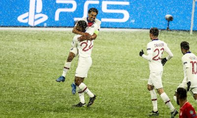 Metz/PSG - Marquinhos pourrait être dans le groupe, Diallo revient vendredi