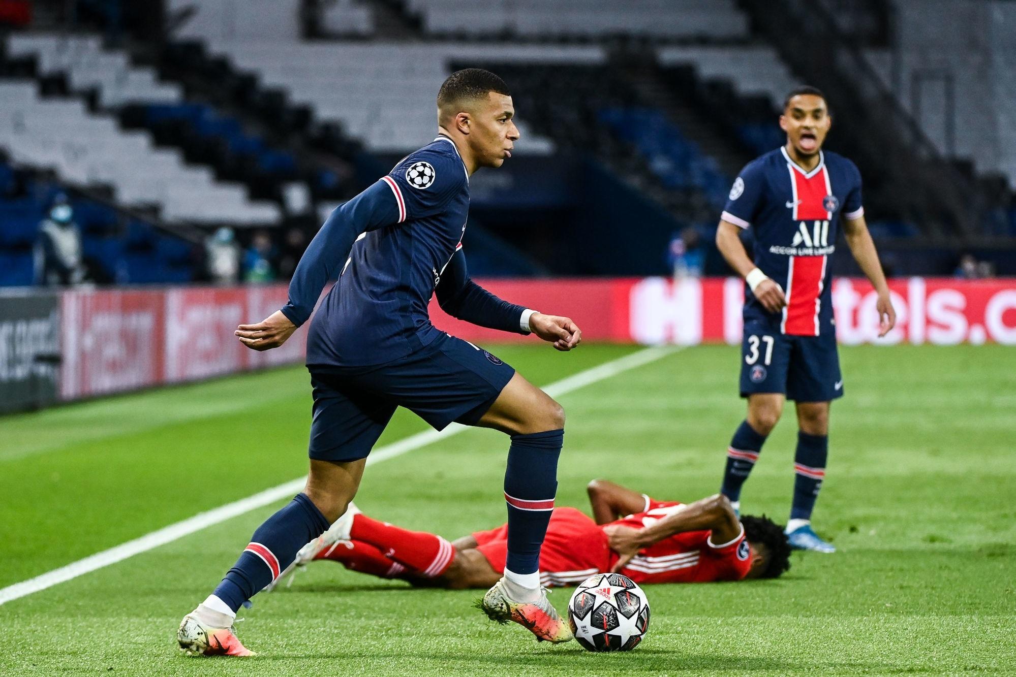 PSG/Bayern - Sanfourche estime que Mbappé a affiché une nouvelle maturité