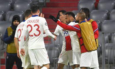 Bayern/PSG - Qui a été le meilleur joueur parisien ?