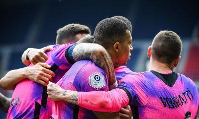PSG/Saint-Etienne - Qui a été le meilleur joueur parisien ?
