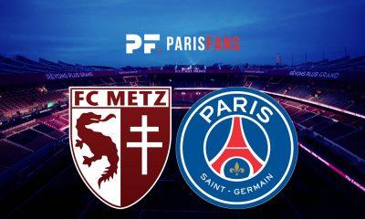 Metz/PSG - Le groupe messin : avec Nguette et Boulaya, sans Delaine