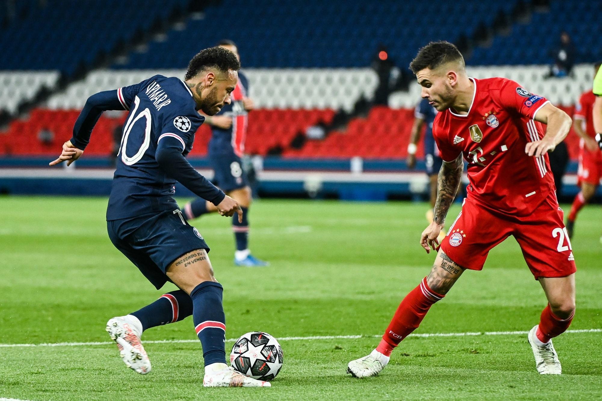 PSG/Manchester City - Rothen souligne l'importance de Neymar dans cette demi-finale