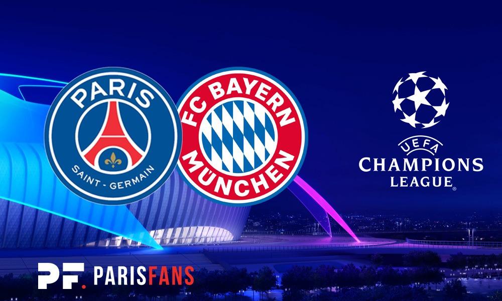 PSG/Bayern - Paris pourrait jouer en 4-3-3 avec Verratti et Florenzi