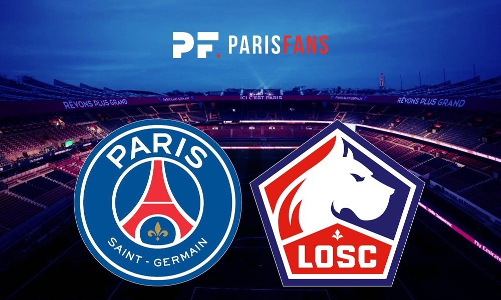 PSG/Lille - Le point officiel sur le groupe : 6 absents, dont Verratti et Kurzawa