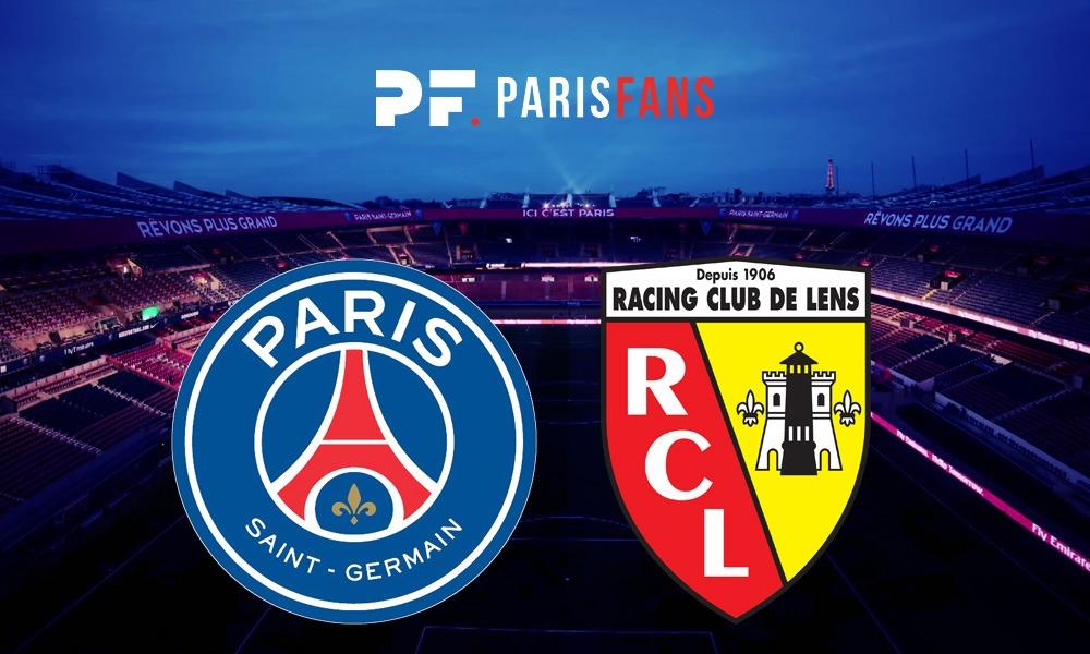 PSG/Lens - Le point officiel sur le groupe : Mbappé parmi les 3 forfaits !