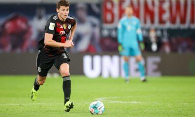 """Bayern/PSG - Pavard évoque Mbappé, du """"50-50"""" et Lewandowski"""