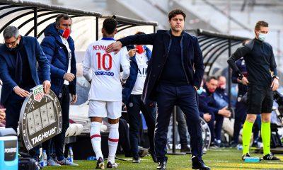"""Metz/PSG - Pochettino """"Nous sommes maintenant en bonne position pour cette course au titre"""""""