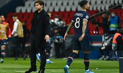 "PSG/City - Pochettino regrette ""des accidents"" et reste optimiste pour la qualification"