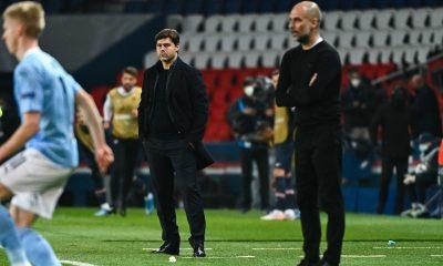 """PSG/City - Pochettino reste optimiste """"il y a un match retour et il faut y croire."""""""