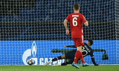 Résumé PSG/Bayern (0-1) - La vidéo du but et des temps forts du match