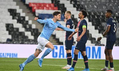 Résumé PSG/City (1-2) - La vidéo du but et des temps forts du match