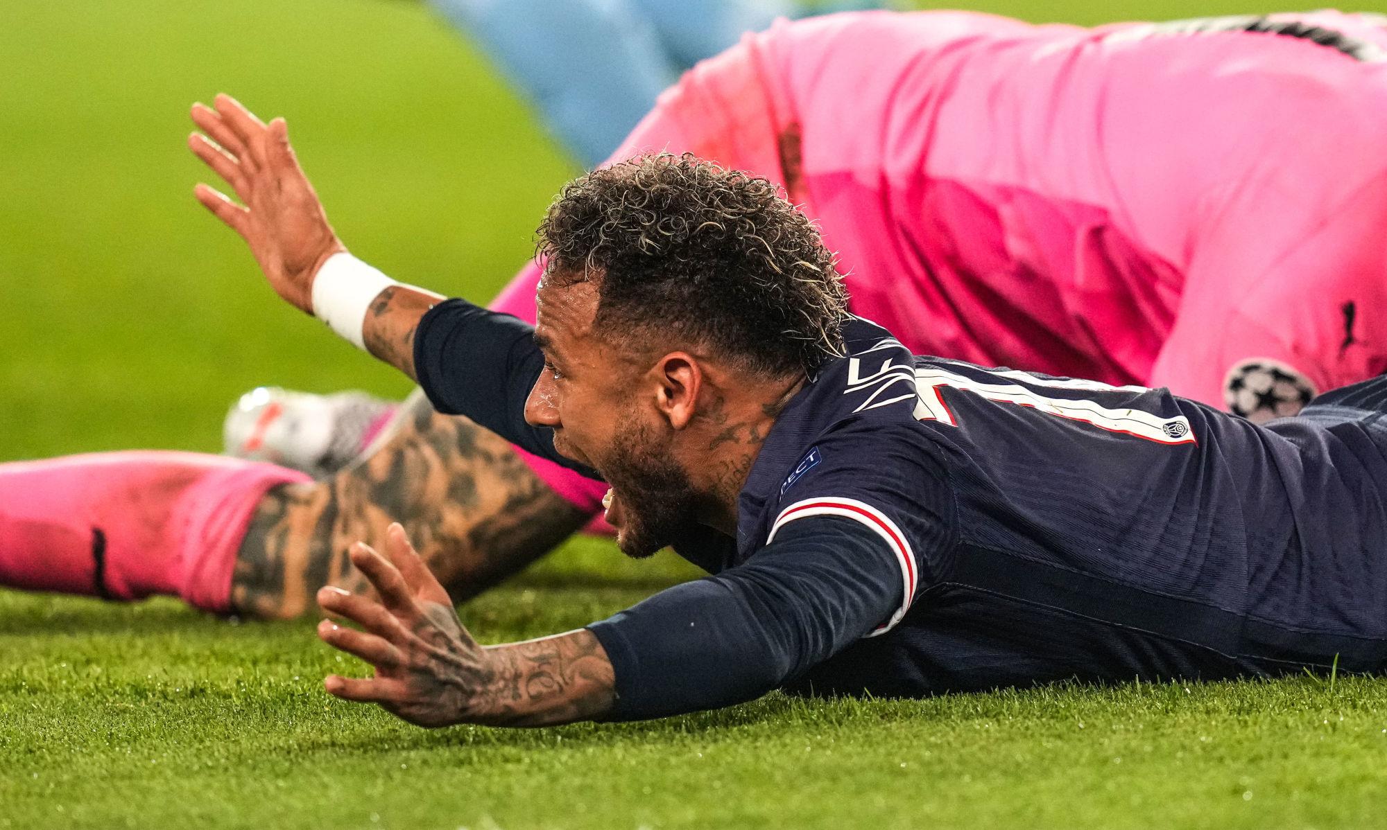 PSG/City - Que retenez-vous de la défaite parisienne à l'aller ?